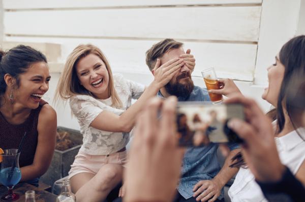 Cómo organizar una fiesta con poco presupuesto - El presupuesto para tu fiesta low cost