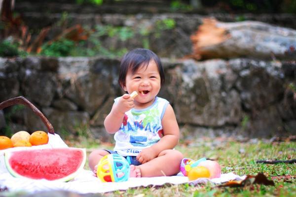 Cómo preparar un picnic para niños