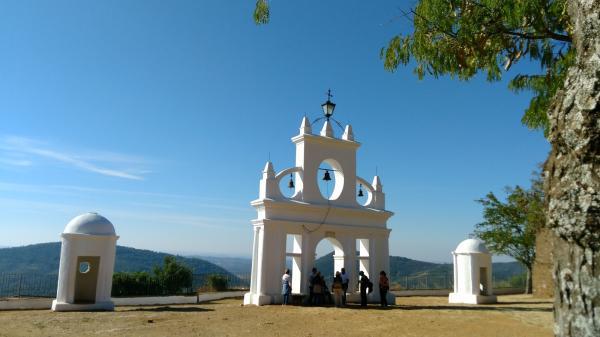 Pueblos románticos de Andalucía - Alájar (Huelva)