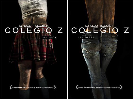 Los mejores libros de zombies - Colegio Z