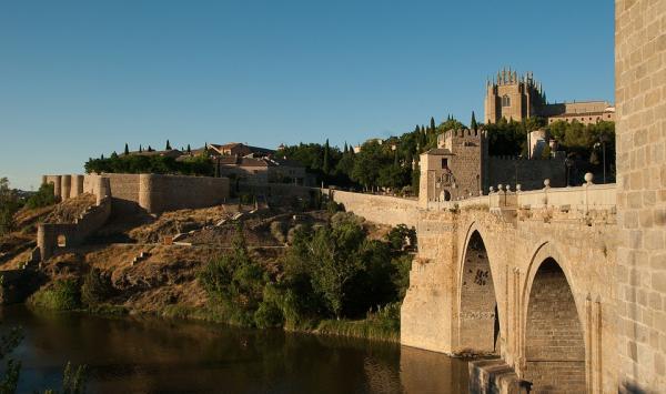 Dónde pasar fin de año en España - Toledo en Nochevieja: una gran opción