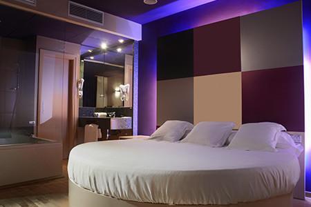 Hoteles románticos para parejas en Barcelona - Hotel La Paloma