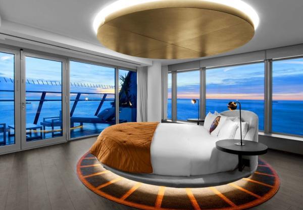 Hoteles Románticos Para Parejas En Barcelona Con Precios Y Fotos