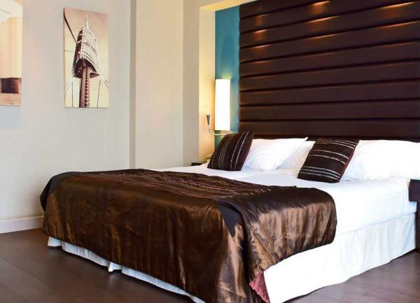 Hoteles románticos para parejas en Barcelona - Pestana Arena Barcelona
