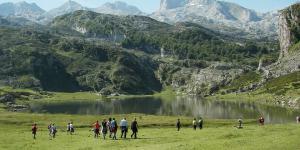 Qué ver en los Picos de Europa