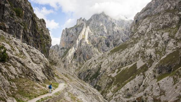 Qué ver en los Picos de Europa - Ruta del Cares, una de las rutas de senderismo más bellas