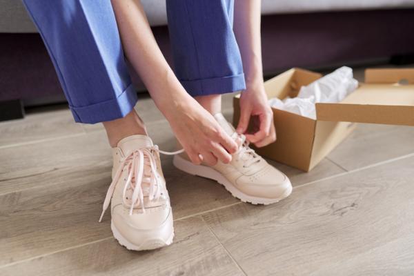 Ventajas de comprar calzado online y cómo hacerlo - Cuando vayas a comprar zapatos por internet….