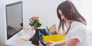 Ventajas de comprar calzado online y cómo hacerlo