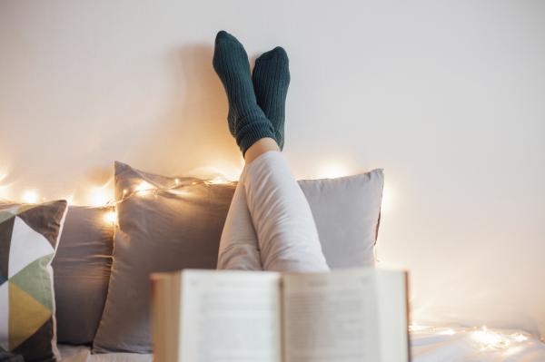 Los mejores libros de autoayuda en 2018