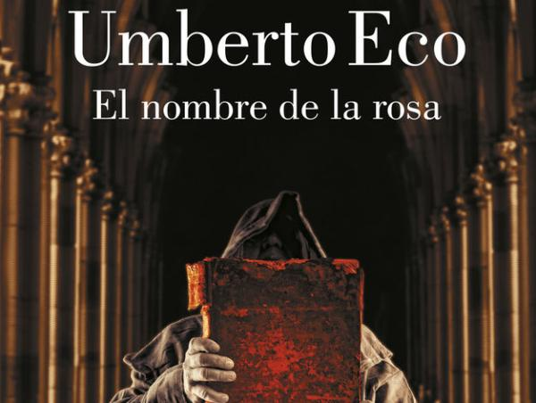 Libros parecidos a la Catedral del Mar - El nombre de la rosa de Umberto Eco