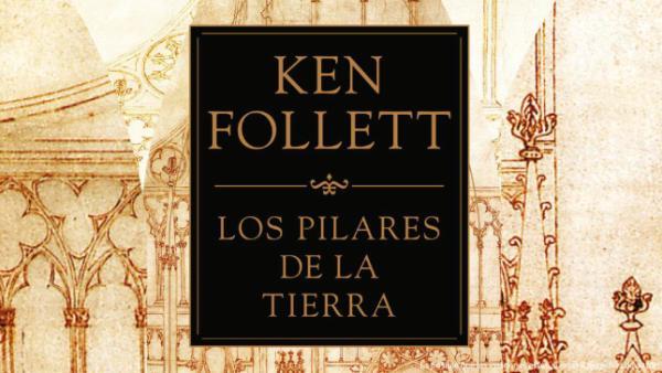 Libros parecidos a la Catedral del Mar - Los pilares de la Tierra de Ken Follett