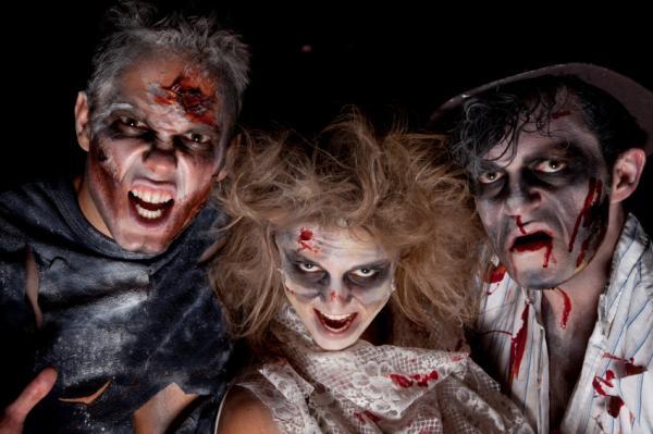 Ideas para hacer una fiesta de Halloween en casa - Ideas divertidas para un Halloween muy especial en casa
