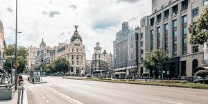 Descubrir Madrid con una visita guiada