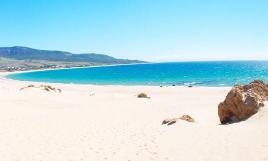 Las 6 playas más bonitas de Andalucía - Playas de Andalucía paradisíacas