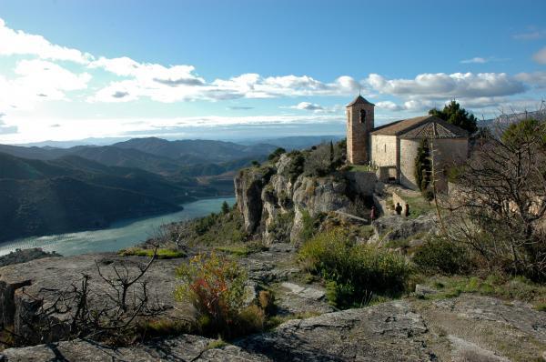 8 pueblos de Cataluña con encanto - Siurana, uno de los lugares escondidos de Cataluña