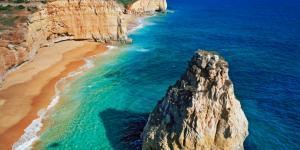 Playas paradisíacas de Portugal