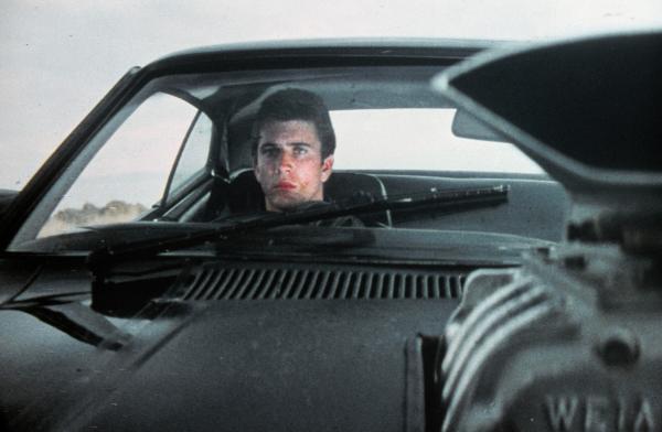 Las mejores películas de acción de todos los tiempos - Mad Max (1979), un film de acción imprescindible