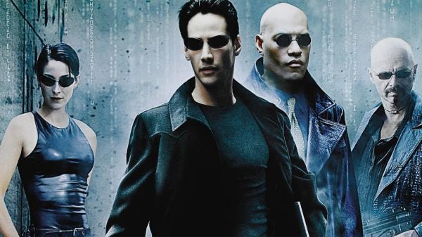 Las mejores películas de acción de todos los tiempos - Matrix (1999)