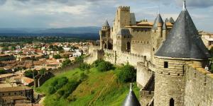 10 pueblos románticos del sur de Francia
