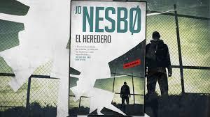 Las mejores novelas policíacas actuales - El heredero de Jo Nesbø, una de las mejores novelas policíacas