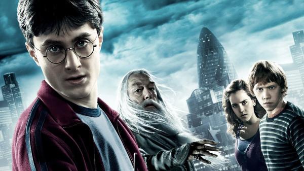 7 sitios de Harry Potter en Barcelona