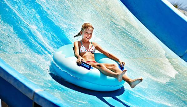 Qué hacer en Valencia en verano - Parques acuáticos de Valencia