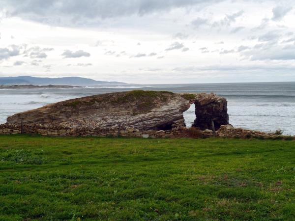 5 pueblos con encanto en Galicia