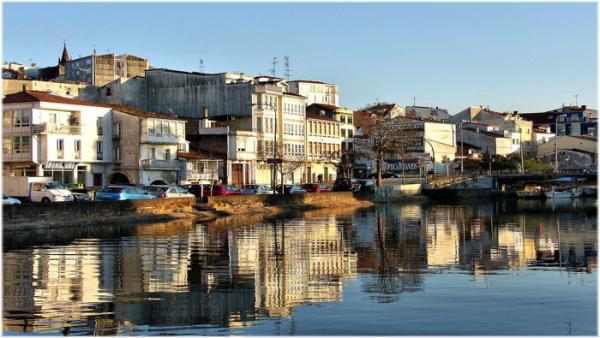 5 pueblos con encanto en Galicia - Betanzos (A Coruña), la capital del gótico gallego