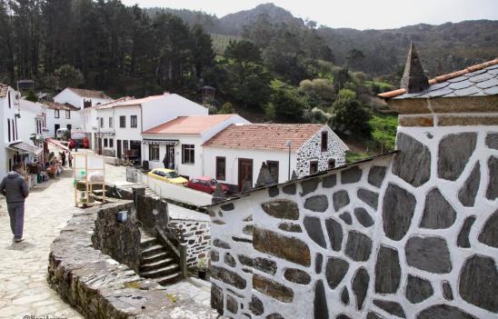 5 pueblos con encanto en Galicia - San Andrés de Teixido (A Coruña), viaje a la Galicia mágica