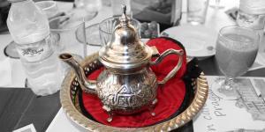 Bebidas típicas de Marruecos