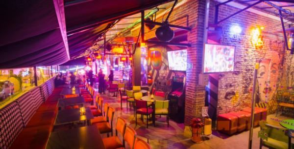 Restaurantes temáticos en Bogotá - Full 80's Bogotá: Vuelve a los 80