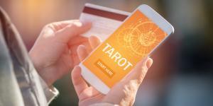 Tarot Visa económico y fiable - ¡las 24 horas!