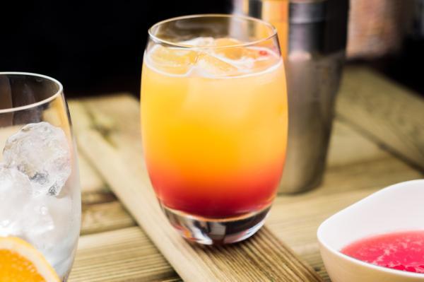 6 bebidas típicas de Mexico - El Tequila, ideal para cócteles y otras bebidas mexicanas