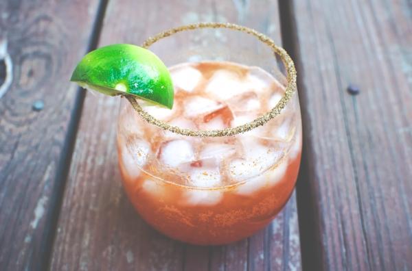 6 bebidas típicas de Mexico - Michelada, la bebida típica de México con cerveza