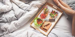 Ideas para un desayuno sorpresa