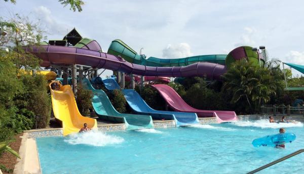 Los mejores parques de Orlando, Florida - Aquatica, otro parque que hay que visitar en Orlando