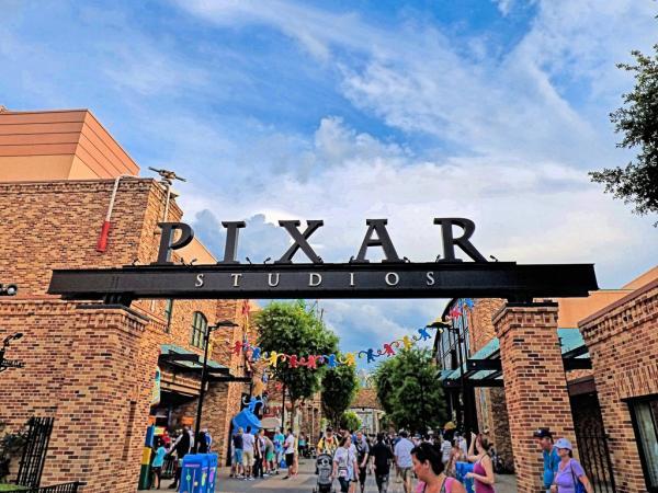 Los mejores parques de Orlando, Florida - Hollywood Studios, otro de los mejores parques temáticos de Orlando