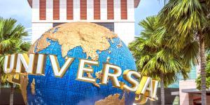 Los mejores parques de Orlando, Florida