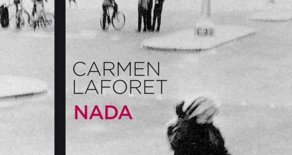 8 libros recomendados para mujeres - Nada, de Carmen Laforet