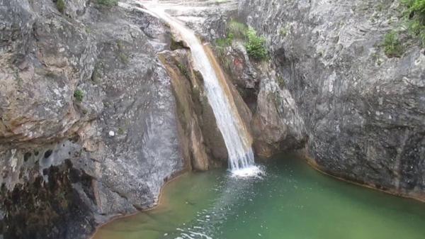 Las mejores piscinas naturales de Cataluña - La Gorguina, ¡ideal para los excursionistas!