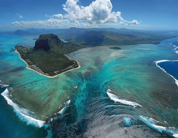 Los 15 lugares más bonitos del mundo para visitar - Lugares más espectaculares del mundo