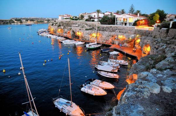 5 destinos baratos para la Luna de Miel - Islas Baleares, uno de los destinos más económicos para la Luna de Miel