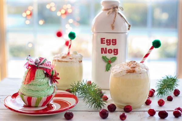 Qué se come en Navidad en Estados Unidos