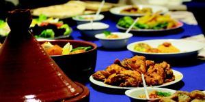 10 platos típicos de Marruecos