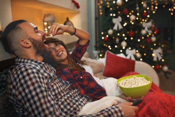 Las mejores películas navideñas de amor