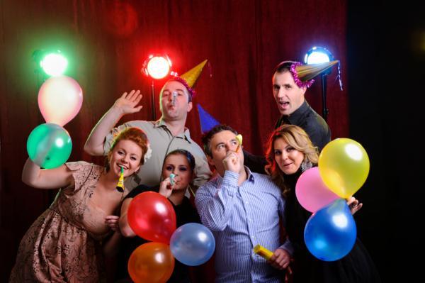 Ideas para fiestas de cumpleaños originales para adolescentes