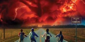 Las 8 mejores series de ciencia ficción actuales