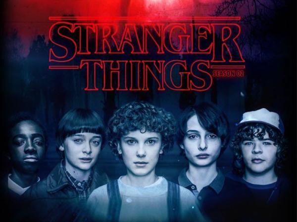 Las 8 mejores series de ciencia ficción actuales - Stranger Things, otra de las series de ciencia ficción que debes conocer
