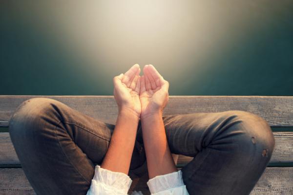 Cómo hacer un retiro espiritual en casa - 1. Ten claro cuál es el objetivo de tu retiro espiritual