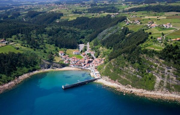 5 pueblos de Asturias con encanto - Tazones, otro pueblo con encanto de Asturias